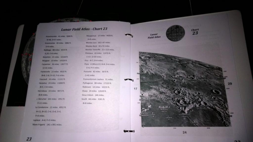 """Zona de la Bahía de los Arcoiris, del """"Lunar Field Atlas"""" de astronomylogs.com"""