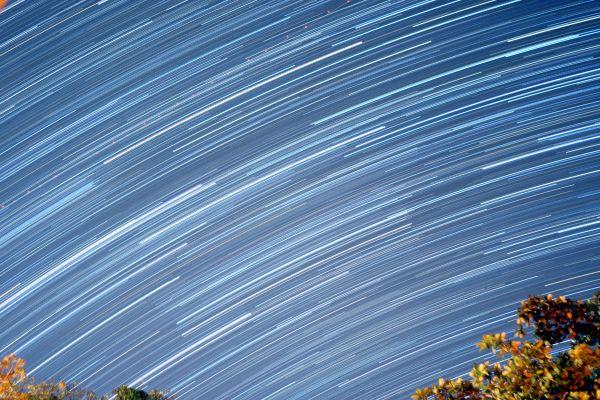 Mirando hacia el sur-sureste. Crédito: Gustavo Sánchez/Captando el Cosmos.
